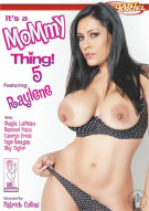 It&#39;s A Mommy Thing 5 Porn Video