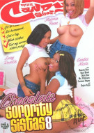 Chocolate Sorority Sistas 8 Porn Movie