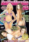 Real Sex Magazine 24 Porn Movie
