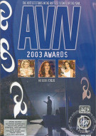 2003 AVN Awards Porn Movie