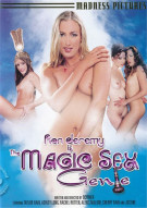 Magic Sex Genie Porn Movie
