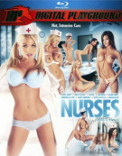 Nurses Blu-ray