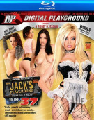 Jacks Playground 37 Blu-ray