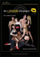 London Sex Project 2: Experimentation Porn Movie