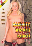 Naughty Shaved Moms Porn Movie
