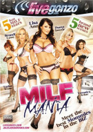MILF Mania Porn Movie
