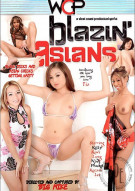 Blazin Asians Porn Movie