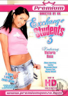 Exchange Students 3 Porn Movie