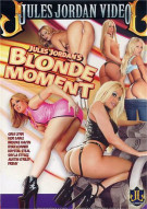 Blonde Moment Porn Movie