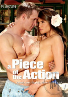 Playgirl: A Piece Of The Action  Porn Movie
