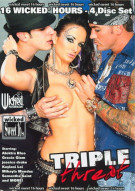 Triple Threat Porn Movie