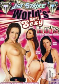 Worlds Most Sexy Hos Porn Movie