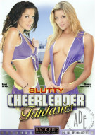 Slutty Cheerleader Fantasies Porn Movie