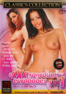 Exxxtraordinary Eurobabes Vol. 1 Porn Video