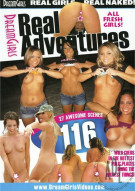 Dream Girls: Real Adventures 116 Porn Movie