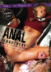 Anal Debauchery Porn Movie