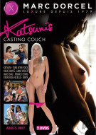 Katsunis Casting Couch Porn Movie