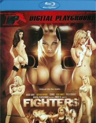 Fighters (2 DVD + 1 Blu-ray Combo) Blu-ray
