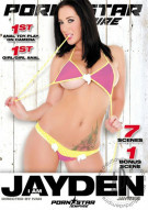 I Am Jayden Jaymes Porn Movie