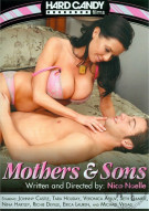 Mothers &amp; Sons Porn Movie