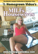 Amateur MILFs &amp; Housewives #5 Porn Video