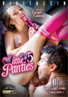 My Little Panties #5 Porn Movie