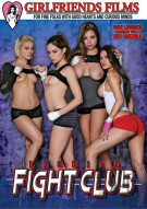 Lesbian Fight Club Porn Movie