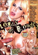 Loads Of Blondes Porn Movie