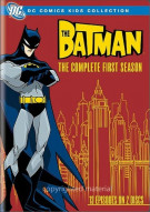 Batman, The: The Complete Seasons 1 - 3 Porn Movie