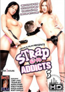 Strap On Addicts 3 Porn Movie