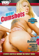 Wow! Cumshots Porn Movie