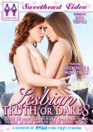 Lesbian Truth Or Dare 8 Porn Movie