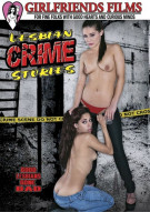 Lesbian Crime Stories Porn Movie