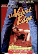 Velvet Edge, The Porn Movie