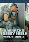 Barracks Glory Hole 2 & 3 Porn Movie