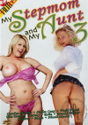 My Stepmom and My Aunt #3 Porn Movie