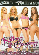 Kittens &amp; Cougars Porn Movie