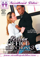 Lesbian Office Seductions 3 Porn Movie