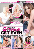 Girlfriends Get Even Porn Movie