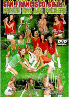 San Francisco 69ers vs. The Green Bay Ass Packers Porn Movie