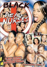 Black Head Nurses Porn Movie