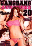 Gangbang Auditions #20 Porn Movie