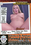 Dr. Moretwats Homemade Porno: Young & Legal Vol. 5 Porn Movie