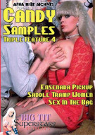 Candy Samples Triple Feature 4 Porn Video