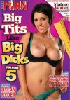 Big Tits Like Big Dicks 5 Porn Movie