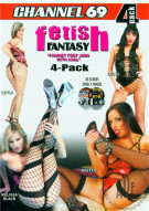 Fetish Fantasy 4 Pack Porn Movie