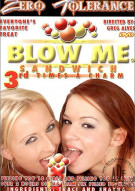 Blow Me Sandwich 3 Porn Movie