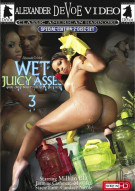 Wet Juicy Asses 3 Porn Movie