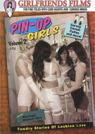 Pin-Up Girls Vol. 2 Porn Movie