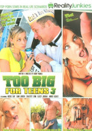 Too Big For Teens 3 Porn Video